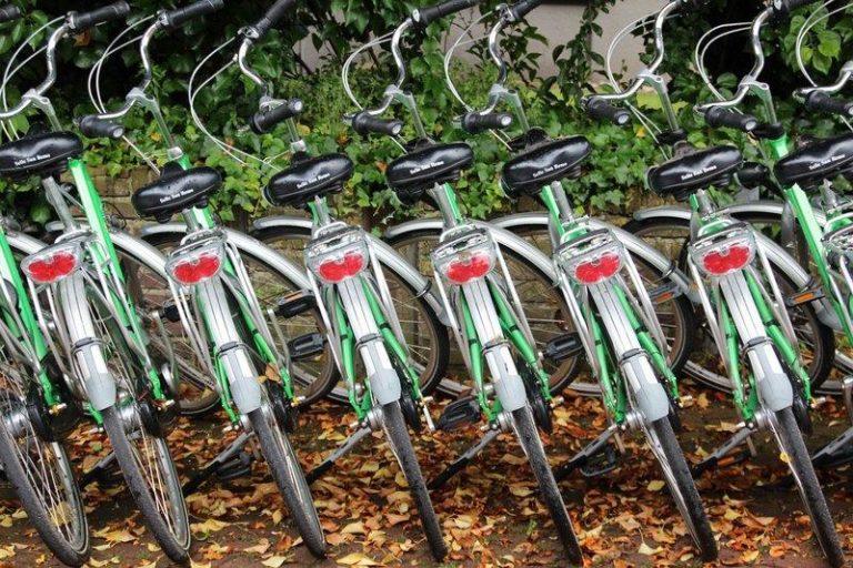 Wynajem rowerów w Szklarskiej Porębie